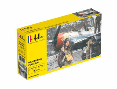 Heller US Air Force Personal 1:72 (49648)