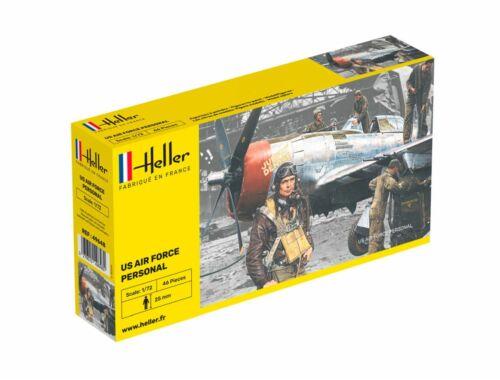Heller US Air Force Personal 1:72 (49648)