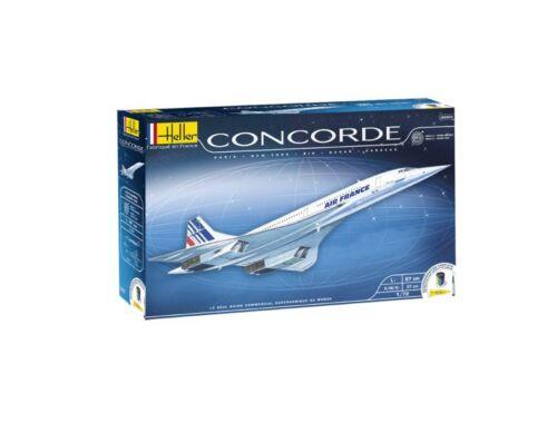 Heller Model Set Concorde Kit 1:72 (52903)
