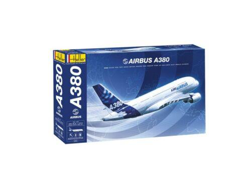 Heller Model Set Airbus A 380 1:125 (52904)