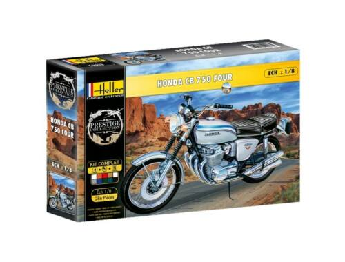 Heller Model Set Honda CB 750 Four 1:8 (52913)