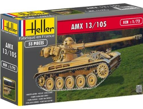 Heller-79874 box image front 1