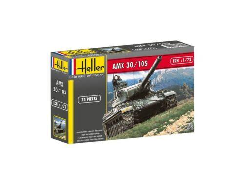 Heller AMX 30/105 1:72 (79899)