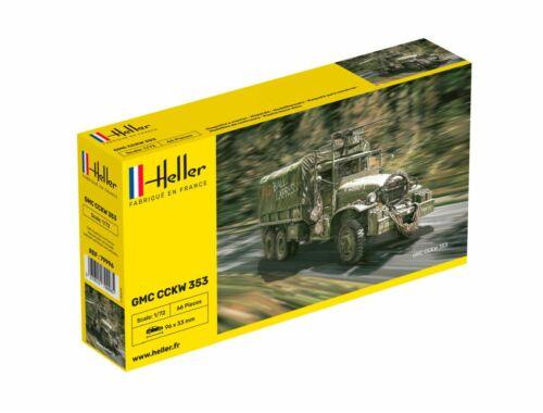 Heller-79996 box image front 1