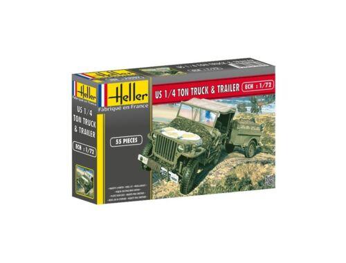 Heller-79997 box image front 1