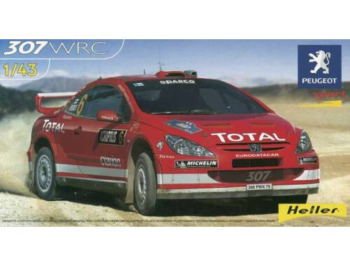 Heller-80115 box image front 1