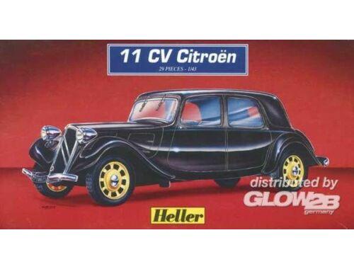 Heller Citroën 11 CV 1:43 (80159)