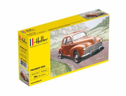 Heller-80160 box image front 1
