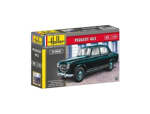 Heller-80161 box image front 1