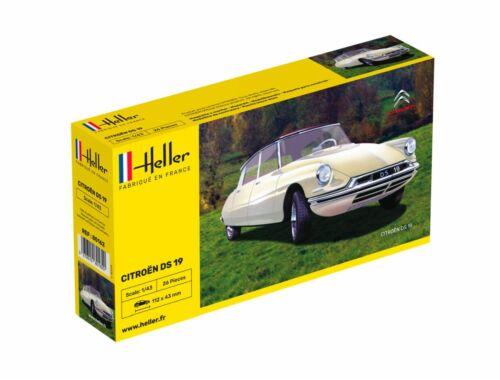 Heller-80162 box image front 1