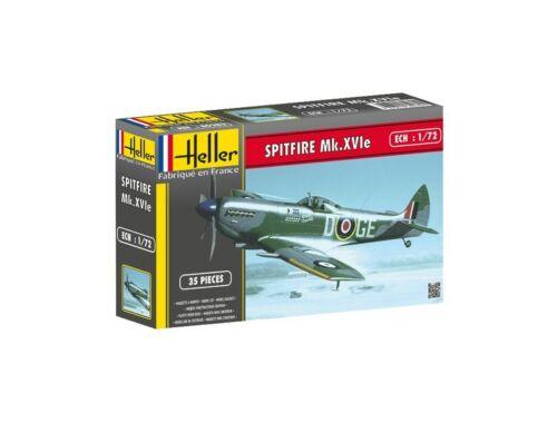 Heller Supermarine Spitfire Mk. XVI 1:72 (80282)