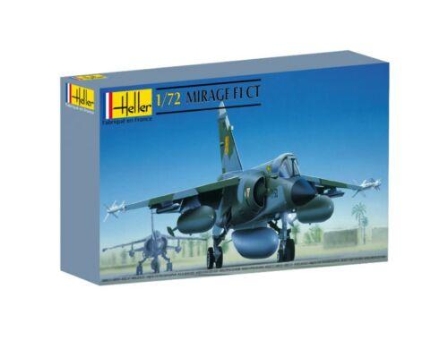 Heller Dassault Mirage F1 CT 1:72 (80316)