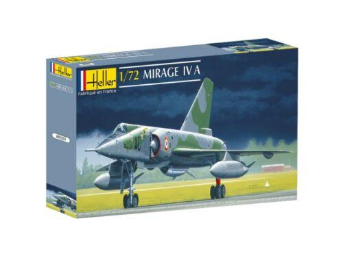 Heller Dassault Mirage IV A 1:72 (80351)