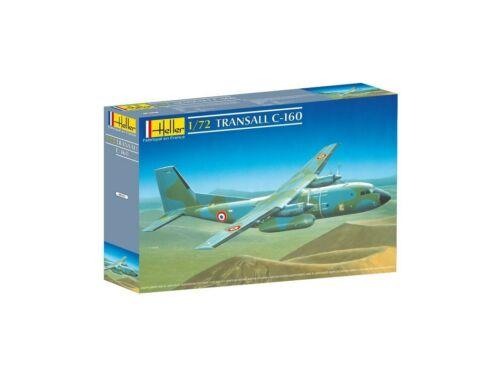 Heller Transall C-160 1:72 (80353)