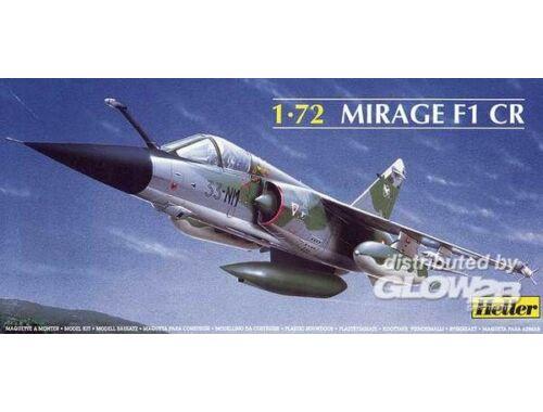 Heller Dassault Mirage F1 CR 1:72 (80355)