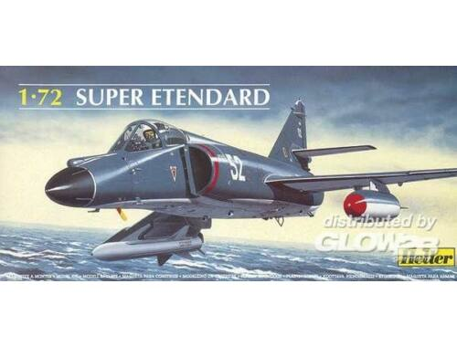 Heller Dassault Super Etendard 1:72 (80360)