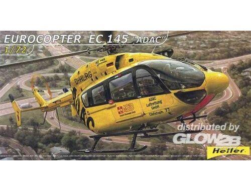 Heller Eurocopter ADAC 1:72 (80377)