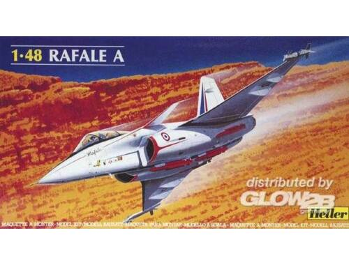 Heller Dassault Rafale A 1:48 (80421)