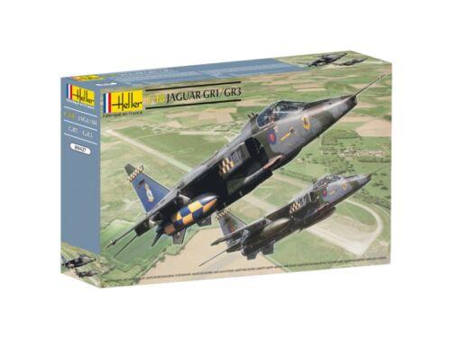 Heller Jaguar GR1/GR3 1:48 (80427)