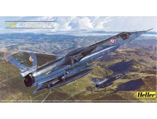 Heller Dassault Mirage IV P 1:48 (80493)