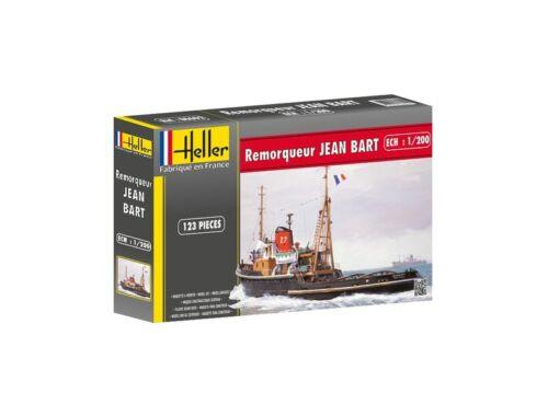 Heller Remorqueur JEAN BART 1:200 (80602)
