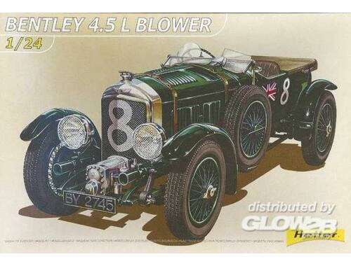 Heller Bentley Blower 1:24 (80722)