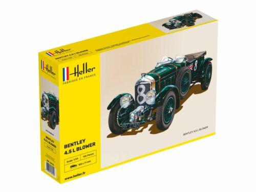 Heller Bentley Blower 1:24 (80722)
