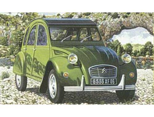 Heller Citroën 2 CV 1:24 (80765)