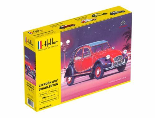 Heller-80766 box image front 1