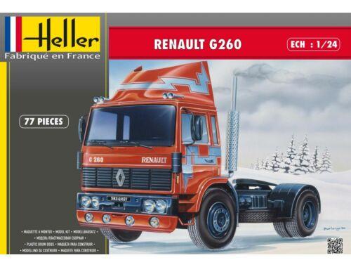Heller-80772 box image front 1