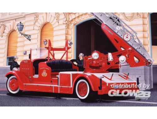 Heller Feuerwehr Delahaye Type 103 1:24 (80780)