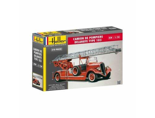 Heller-80780 box image front 1