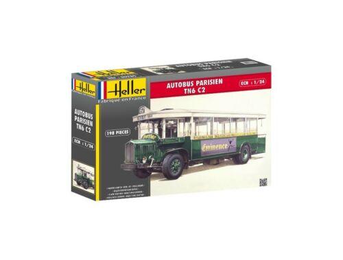Heller Autobus TN6 C2 1:24 (80789)
