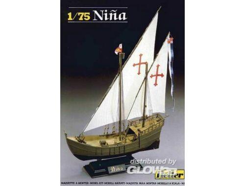 Heller Nina 1:75 (80815)