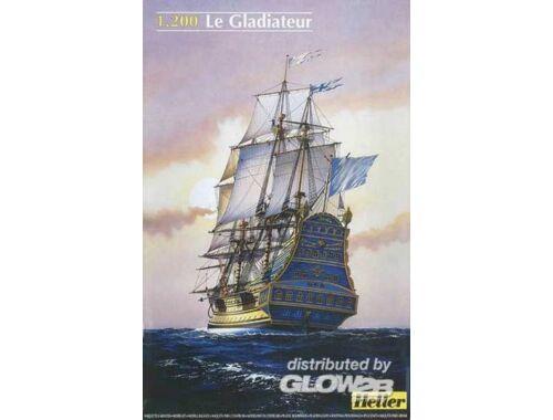Heller Le Gladiateur 1:200 (80826)