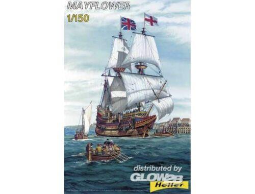 Heller Mayflower 1:150 (80828)