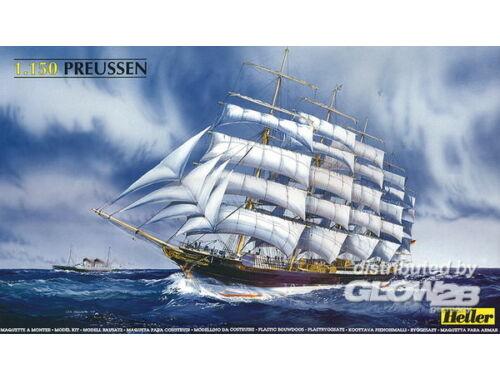 Heller Preussen 1:150 (80894)