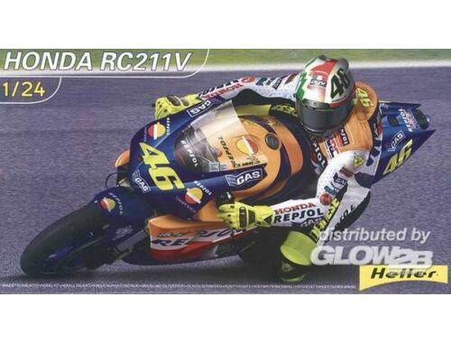 Heller Honda RC 211 V 1:24 (80923)