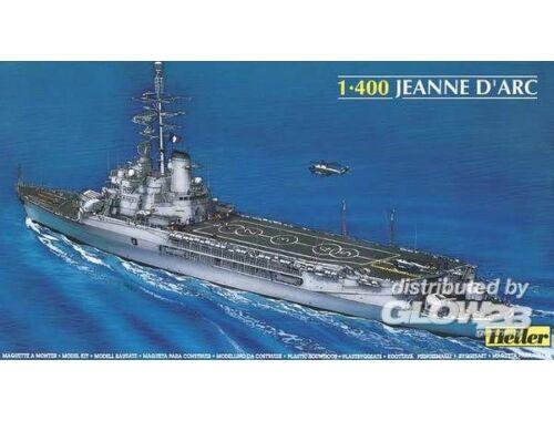 Heller Jeanne d'Arc 1:400 (81034)