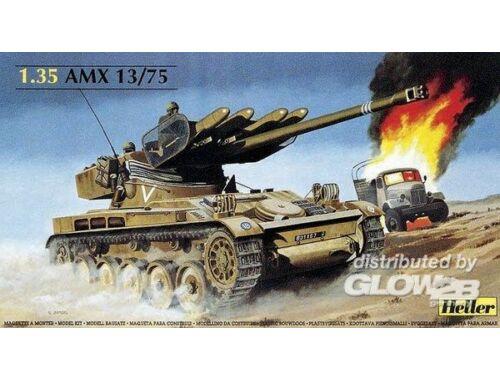 Heller AMX 13/75 1:35 (81122)