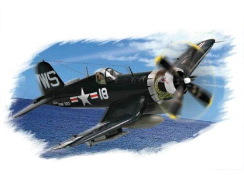 Hobby Boss F4U-4 ''Corsair'' 1:72 (80218)
