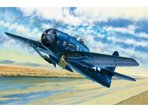 Hobby Boss F8F-1 Bearcat 1:48 (80356)