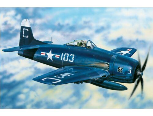 Hobby Boss F8F-2 Bearcat 1:48 (80358)