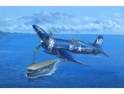 Hobby Boss F4U-4B Corsair 1:48 (80388)
