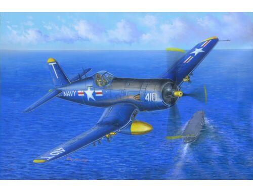 Hobby Boss F4U-5 Corsair 1:48 (80389)