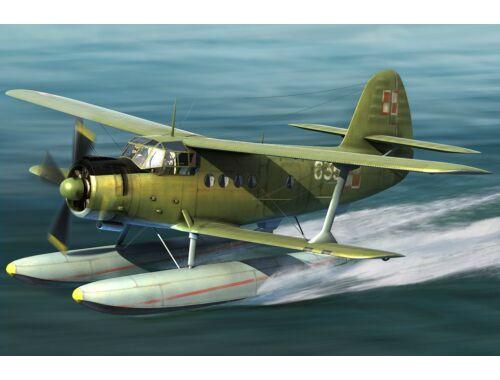 Hobby Boss Antonov AN-2W Colt 1:48 (81706)
