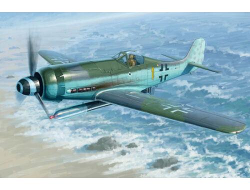 Hobby Boss Focke-Wulf FW190D-12 R14 1:48 (81720)