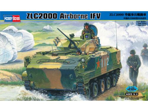 Hobby Boss ZLC2000 Airborne IFV 1:35 (82434)