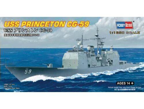 Hobby Boss USS Princeton CG-59 1:1250 (82503)