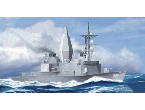 Hobby Boss USS Arthur W. Radford DD-968 1:1250 (82505)